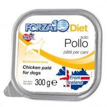 Forza 10 Lata Solo Diet Pollo 300 gr