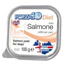 Forza 10 Lata Solo Diet Salmon 100 gr
