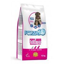 Forza 10 Puppy Junior Maintenance Perro 15 kg