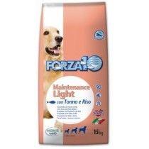 Forza 10 Maintenance Light Perro 15 kg