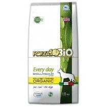 Forza 10 Bio Pollo con Algas Perro 1,5 kg