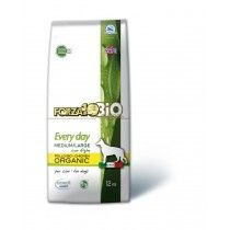 Forza 10 Bio Pollo con Algas Perro 12 kg