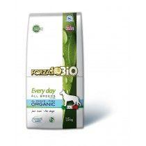 Forza 10 Bio Pescado con Algas Perro 1,5 kg