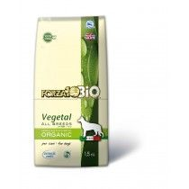 Forza 10 Bio Vegetal con Algas Perro 1,5 kg