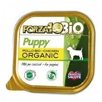 Forza 10 Bio Every Day Pollo Puppy 100 gr