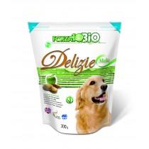 Forza 10 Delicias Bio Manzana 300 gr
