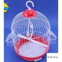 jaula-para-loros-redonda