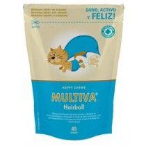 Multiva-hairball