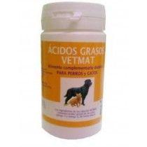 Ácidos-Grasos-Vetmat-60-Cápsulas