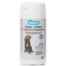 Kawu-Calcio-Fósforo-100-comprimidos