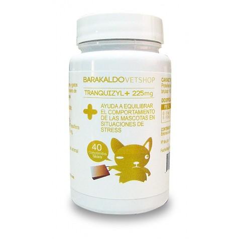 Tranquizyl-40-comprimidos