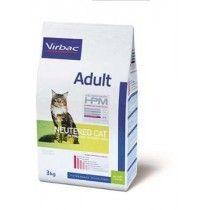 Comprar-Virbac-HPM-Adult-Neutered-Cat-7-kg