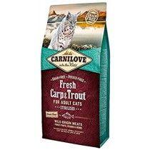 Carnilove-Feline-Adult-Sterilised-Fresh-Carpa-&-Trucha