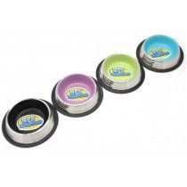 Comedero-Acero-Inoxidable-Antideslizante-de-Colores