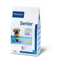 Virbac-HPM-Senior-Neutered-Dog-Small-&-Toy-1,5-kg