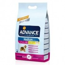 Advance-Medium-Senior-Chicken-&-Rice-12-kg