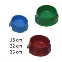 Comedero-Plástico-Colores