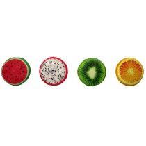 Peluche-para-Perros-con-Forma-de-Frutas