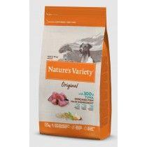 Nature`s-Variety-Mini-Adult-Atún
