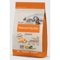 Nature`s-Variety-Select-Puppy-Pollo