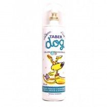 TABER DOG COLONIA 200 ml