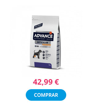 Advance Veterinary Diets Articular Care Reduced Calorie 12 kg - El moquillo en perros